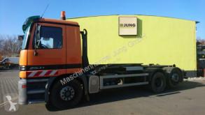 camião nc MERCEDES-BENZ - Actros 2531
