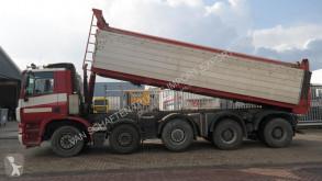ciężarówka Ginaf X 5250 TS.410 10X4 TIPPER