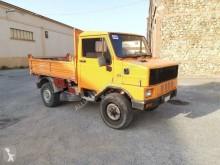 camion Bremach