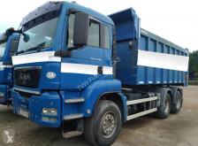 camion MAN V38