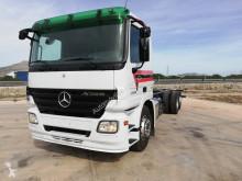 camião Mercedes ACTROS 2536