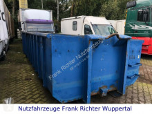 k.A. Abrollmuldencontainer, guter Zustand