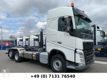 camión multivolquete Volvo