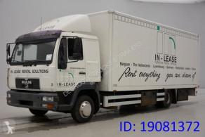 ciężarówka MAN 8.220 L