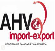 camion Iveco CAMION GRUA IVECO 440 6X6 2004 HIAB 422 2009 +CESTA HOMOLOGADA