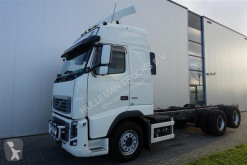 camion Volvo FH16.750 6X2 GLOBETROTTER EURO 5