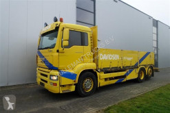 camião MAN TGA26.350