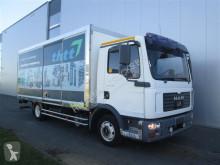 camion MAN TGL8.180
