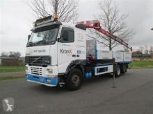 Volvo FH12.420 truck