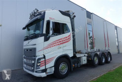 camion Volvo FH650