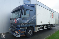 camion nc MERCEDES-BENZ - ACTROS 1835 - SOON EXPECTED - 4X2 FULL OPEN SIDE BOXTRUCK HUB RE