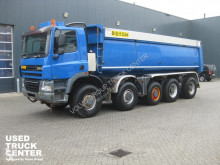 camion Ginaf X 5450 S 10X8