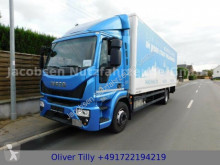camion Iveco EUROCARGO150E18*Euro6*Koffer*L