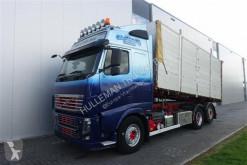 camion Volvo FH16.700 6X2 TIPPER GLOBE MANUAL HUB REDUCTION