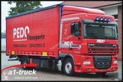 camião DAF AE105XF 410T, BDF Jumbo, HU 08/2020