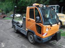 camión multivolquete Multicar