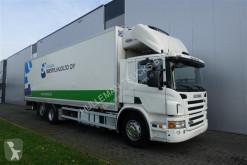 Scania P truck