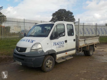 camion Renault 120 DXI