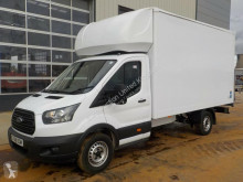 camion furgon Ford