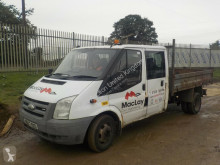camion Ford Transit 100 T350L