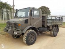 camion benă Unimog
