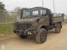 camion Unimog MERCEDES-BENZ - U1300L