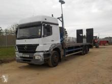 camion nc MERCEDES-BENZ - Axor 2528L