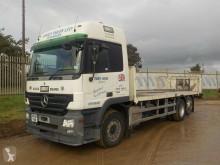 camion nc MERCEDES-BENZ - Actros 2544