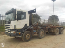 camion Scania 114-340