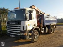 camion Scania 94C-300