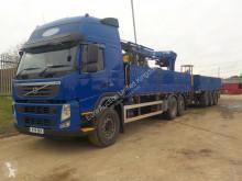 Volvo FM-450 truck