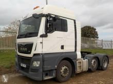 camion MAN TGX26-440