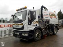 Iveco Euro Cargo 150-220 truck