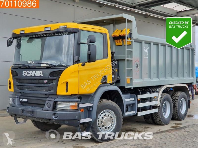 Voir les photos Camion Scania