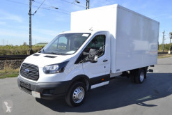 camion Ford Transit 350