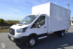 camion fourgon Ford