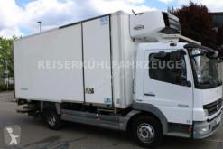 camion Mercedes ATEGO 1018 CARRIER SUPRA 750Mt.LBW