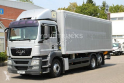 camion MAN TGS 26.320 Carrier Supra 850 Strom + LBW + Euro5