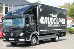camion Mercedes Atego 822 / LBW / Klima / Schiebeplane /BlueTec5