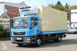 MAN TGM 15.250 EURO 6 TK 1200 Spectrum/Bi-Multi-Temp truck