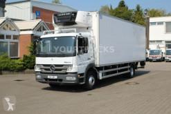camion Mercedes Atego 1318 Carrier Supra 950/Strom/Türen/LBW/FRC