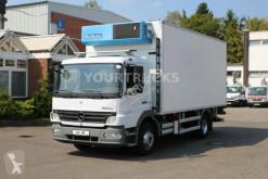 camion Mercedes Atego 1324 Bi-Temp FrigoBlock/Strom/LBW/FRC 2020