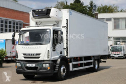 camion Iveco EuroCargo 190E28 EEV Carrier Supra 850/Tür/FRC20
