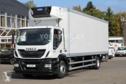 camião Iveco Stralis 310 EEV Carrier Supra 1150+Strom/Tür/LBW