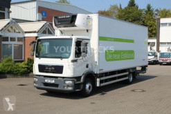 camion MAN TGM 15.250 CS 950MT Strom/ Bi-Temp/Tür+LBW/Klima