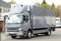 camion Mercedes Atego 1218 Carrier Supra 850Mt /Tri-Multi-Temp