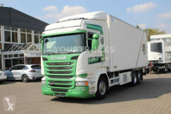 Scania R 450 E6 Thermo King 1200UT/Fleisch-Meat/Türen LKW