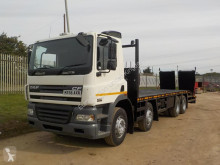 camion DAF Beavertail Plant Lorry