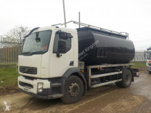 camion Volvo 4x2 Tanker Lorry c/w Reverse Camera, A/C