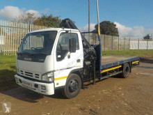 camion Isuzu NQR75